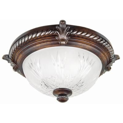 Bercello Estates Flush Mount Fixture