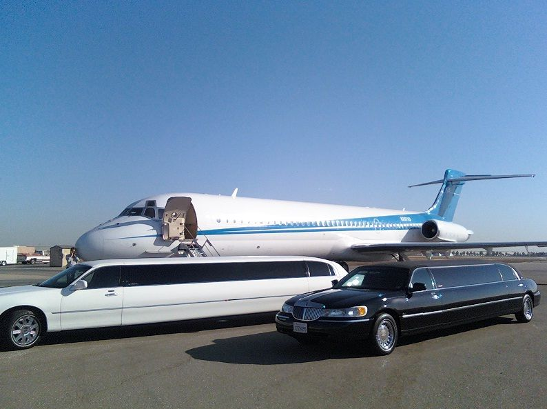 Looking for a limo rental service but are confused about