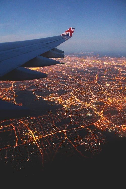 Image Result For View Out Of Plane Window Tumblr