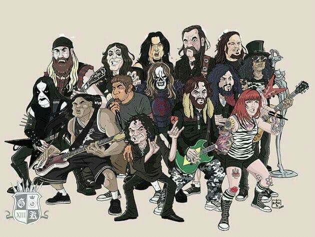 CAN U NAME THEM ALL!!
