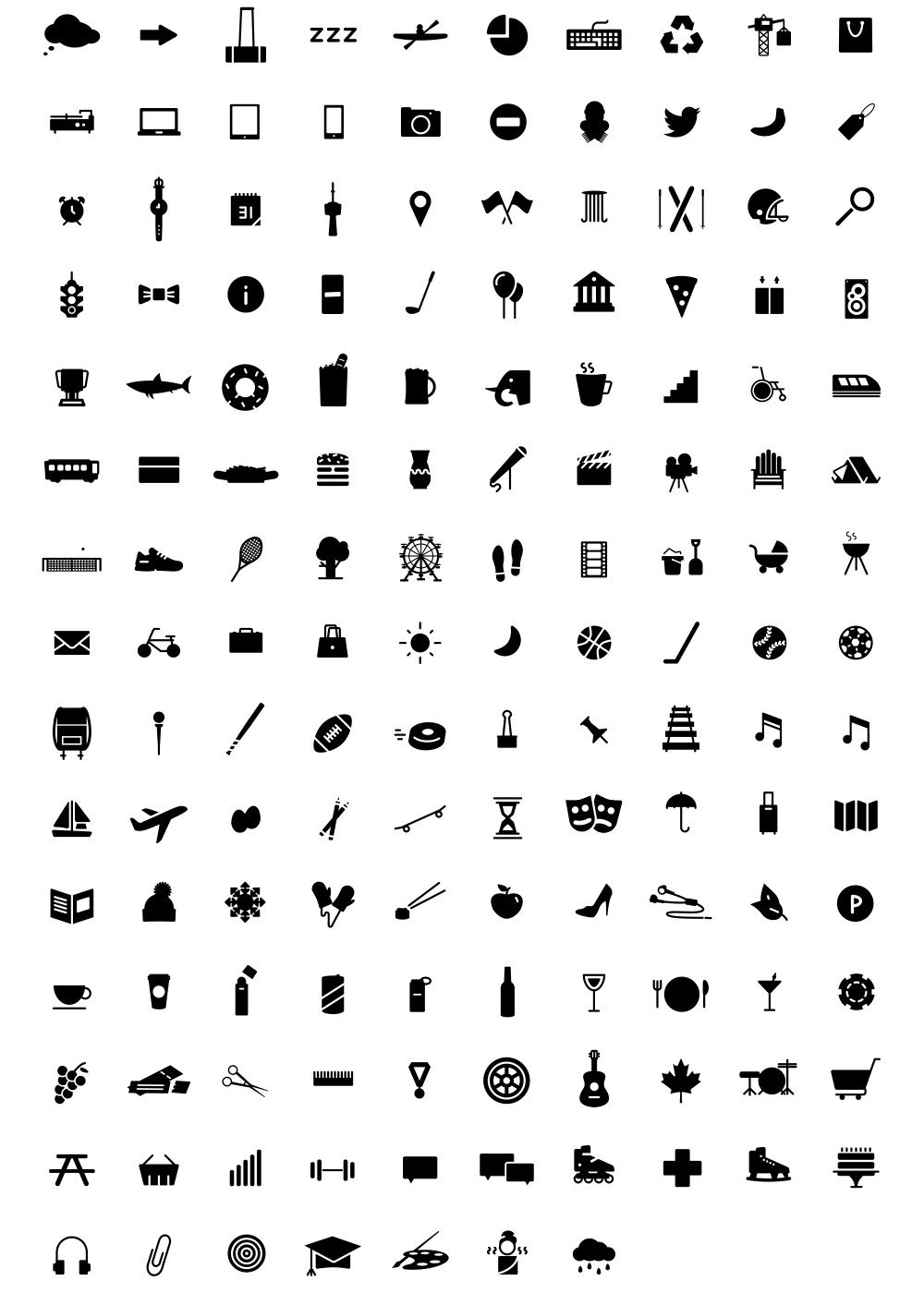140 Free Icons Graphicsfuel City Icon Free Icons Icon