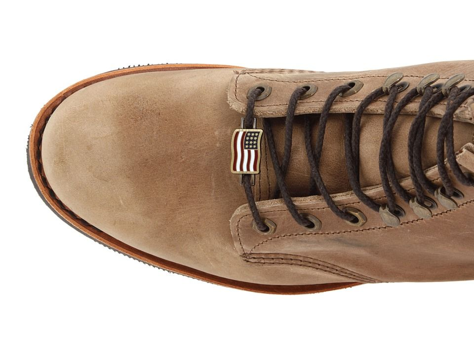 ChippewaAmerican Handcrafted GQ Tan Rodeo Boot AJVgFrUde