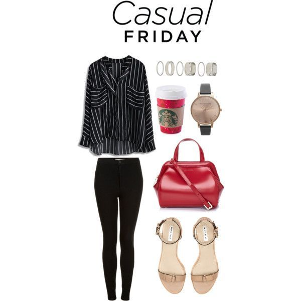 cf53a976e3e07 7 stylish casual Friday outfits with pants - Page 7 of 7 - women-outfits.com