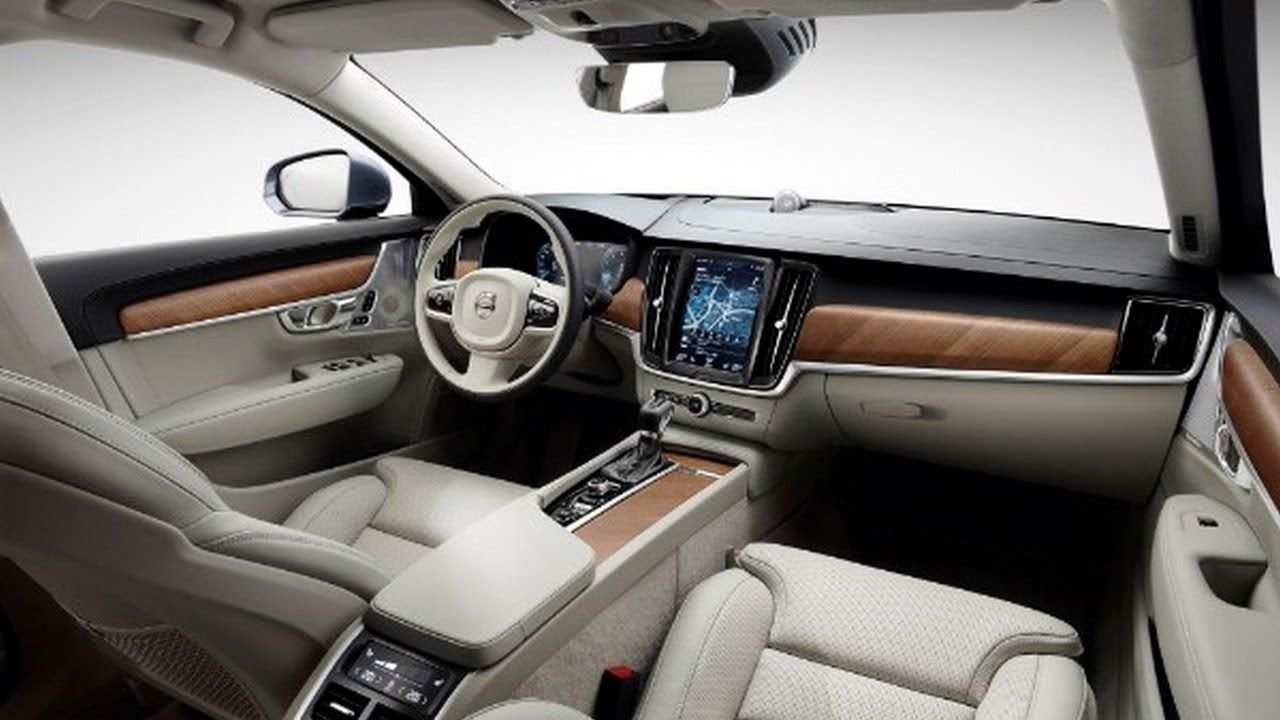 2018 VOLVO S60 T5 Dynamic Convertible Reviews - Interior, Polestar ...