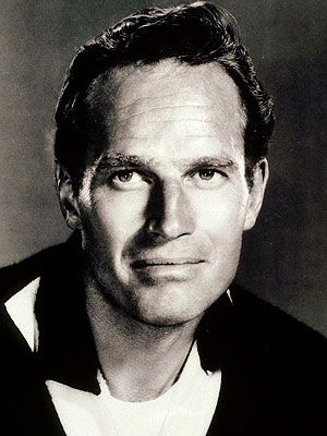 charlton heston genesis