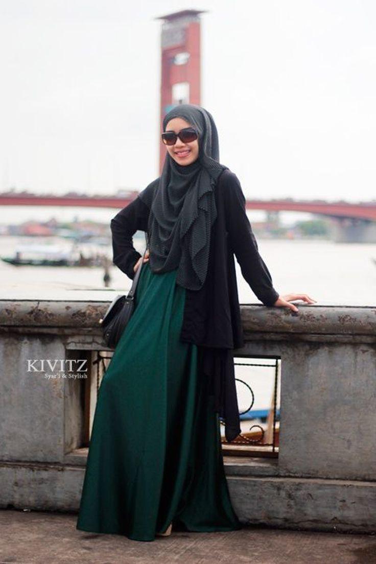 f46b1c62538 Robes Longues Pour Femme Voilée 10