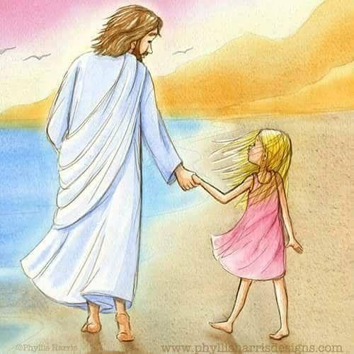 Que nunca nos falte fé para recomeçar os nossos dias!