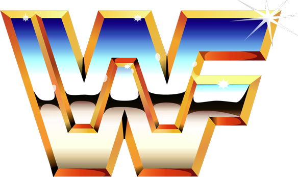 Old World Wrestling Federation Logo Wwf Logo Wwf Wrestling Superstars
