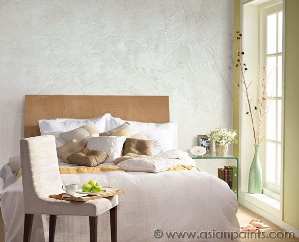 Royale Play Stucco | Asian paints, Home wall painting ...