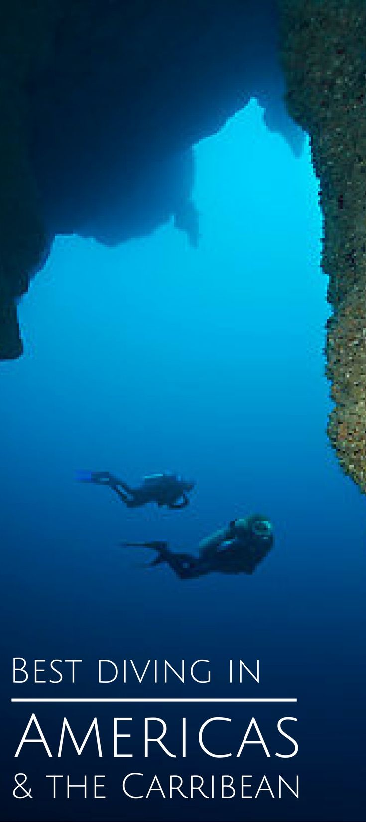 Best Diving In Americas & The Caribbean