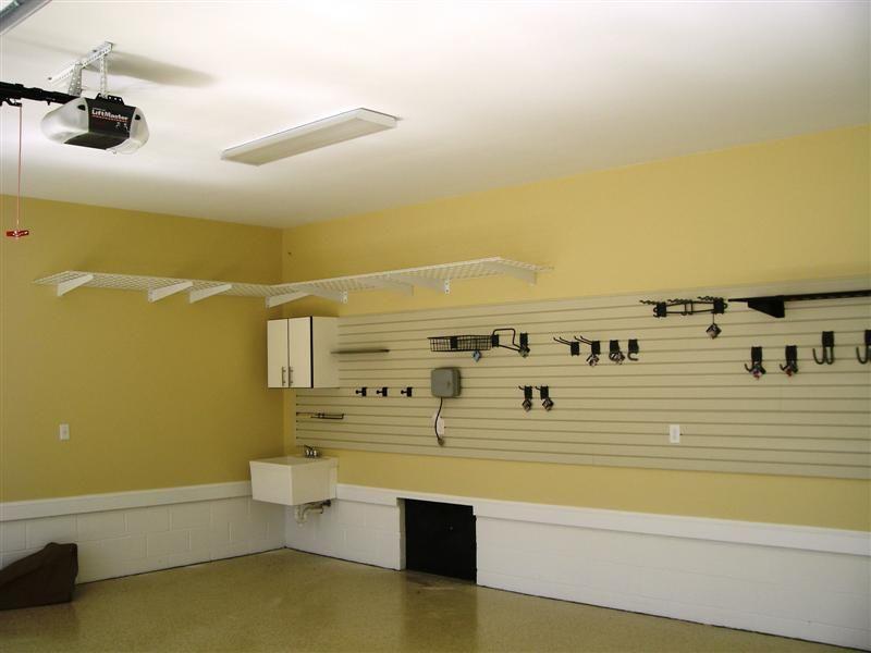 78 Best images about Garage ideas on Pinterest Organized garage Ultimate  garage and Bin bin. Garage Wall Ideas