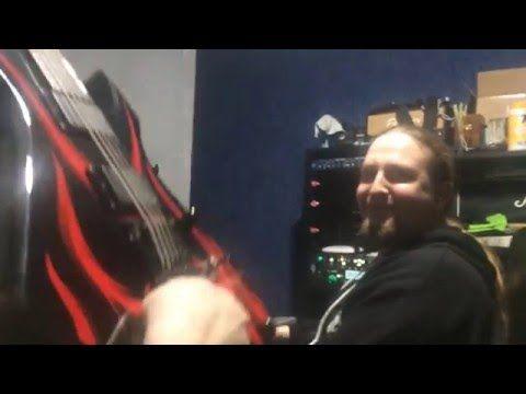 IGNEA Vlog #2: Recording Guitars for LP - Tronnixx in Stock - http://www.amazon.com/dp/B015MQEF2K - http://audio.tronnixx.com/uncategorized/ignea-vlog-2-recording-guitars-for-lp/