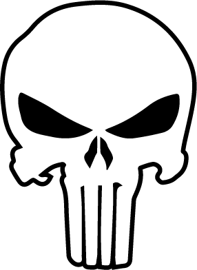 punisher template google search season of spook pinterest