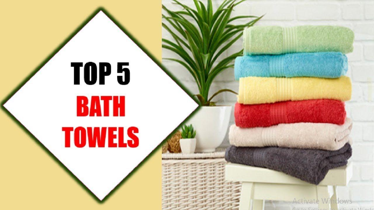Top 5 Best Bath Towels 2018 Best Bath Towel Review By Jumpy Express Best Bath Towels Best Bath Bath Towels