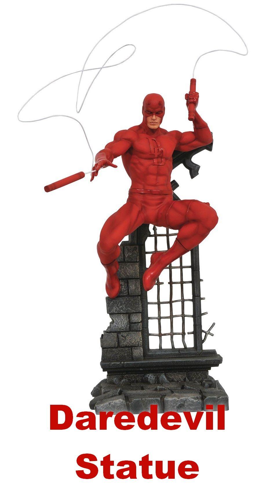Marvel Comics Galerie The Punisher Comic PVC Statue Figurine Diamond Select Toys