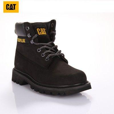 Cat Kadin Bot 015g0095 369 0 Tl Bot Siyah Moda