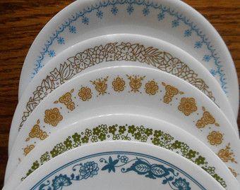 Patterns older corelle Vintage Corelle