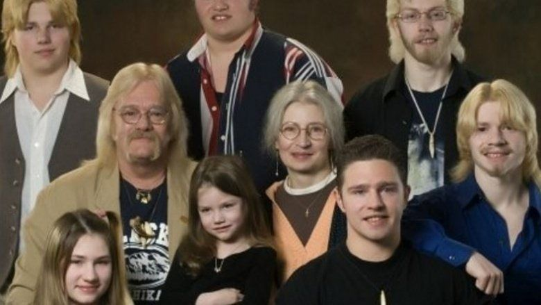 The Untold Truth Of The Alaskan Bush People With Images