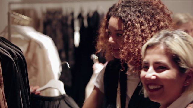 H&M Netherlands 'Conscious New World' launch footage