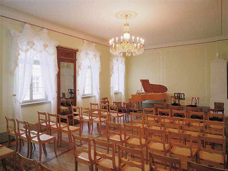 Mendelssohn haus leipzig musikliebhaber heiraten leipzig gern mendelssohn haus
