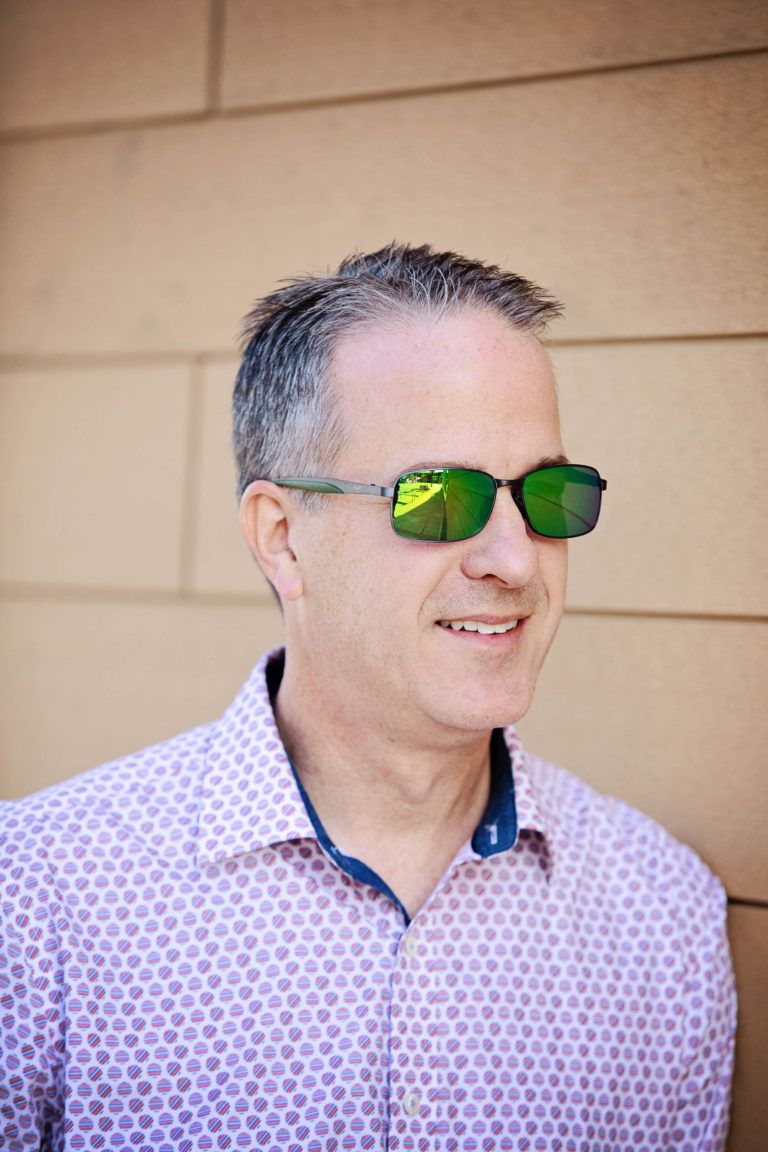 6698b4c1dd Maui Jim for Holiday Gift Giving  These Shoal polarized rectangular  sunglasses feature Maui Jim s newest fashion mirror option  MAUIGreen™ .