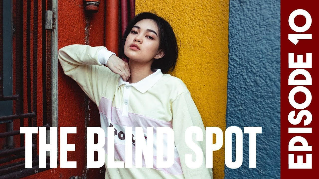 YTFFPH Experience and Streetwear Photoshoot | The Blind Spot