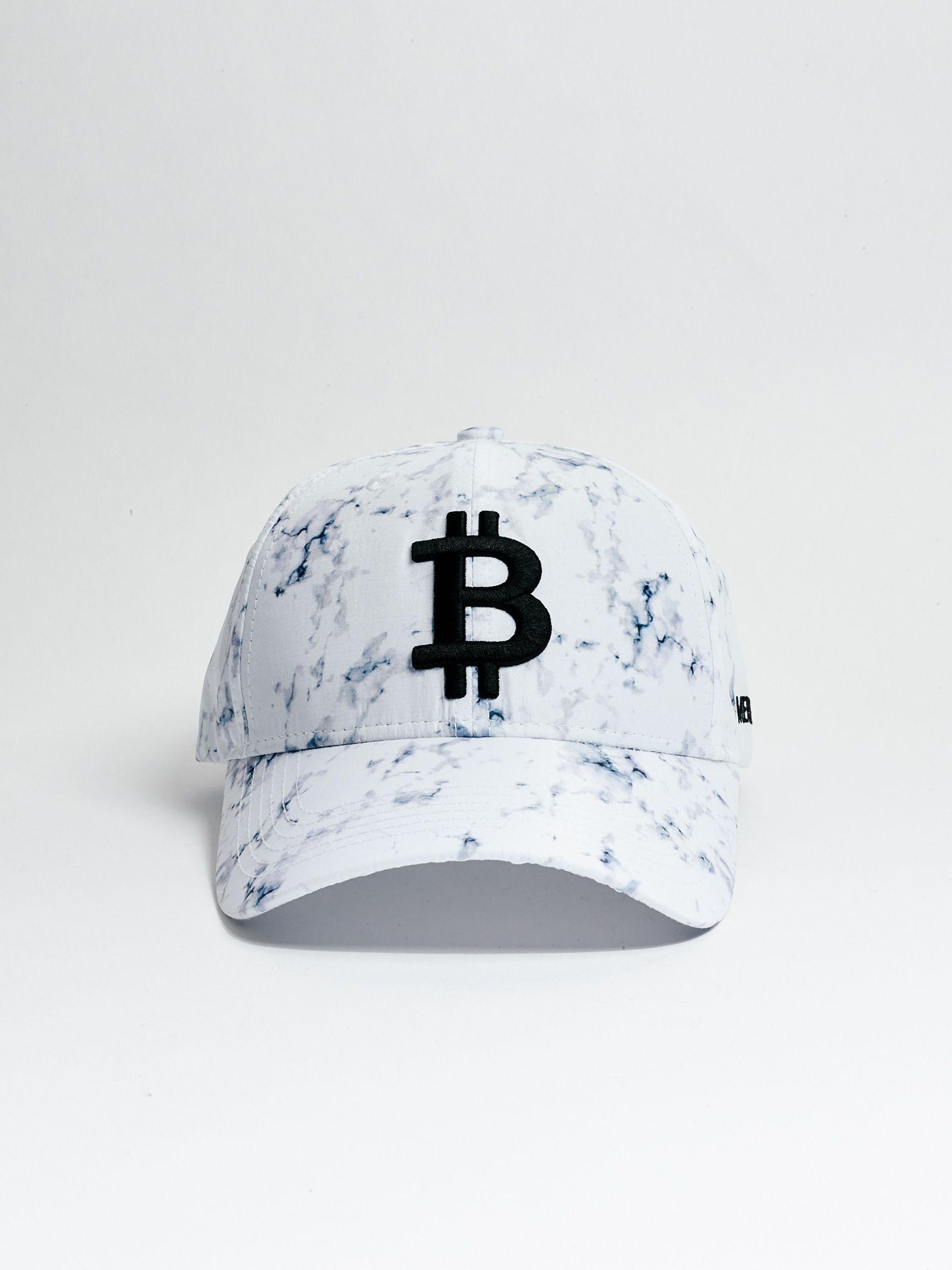 cap bitcoin
