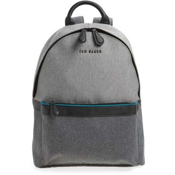 3ae77bd45 Men s Ted Baker London Zirabi Backpack (5