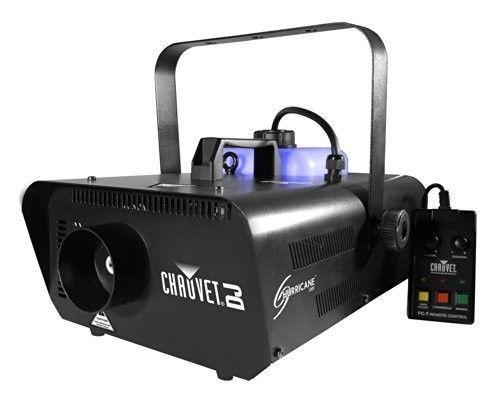 halloween lighting effects machine. Fog Machine Smoke Halloween Remote Party Hurricane Effects Stage DJ Atmospheric | EBay Lighting