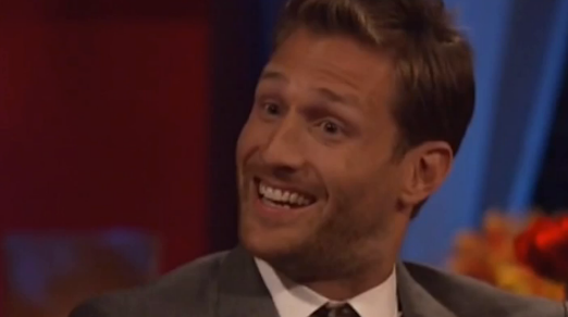 Juan Pablo Galavis: The Bachelor 2014!