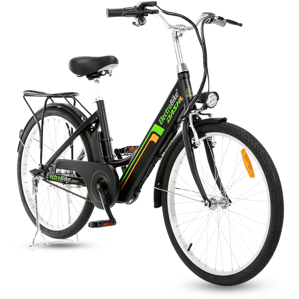 Order an Electrobike Electric Bike today from us. Free