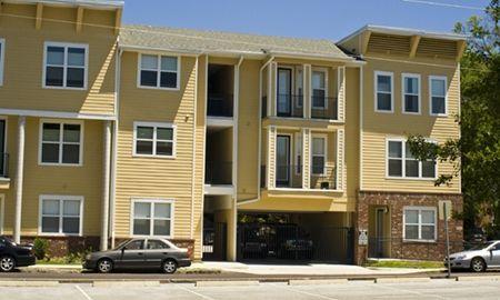 Gainesville Place Apartments