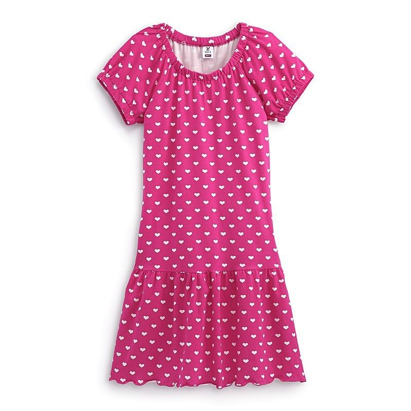 b13baf14e4 4-5-6-7-8-9-10-11-12-year-old girl, children's clothing girls ...