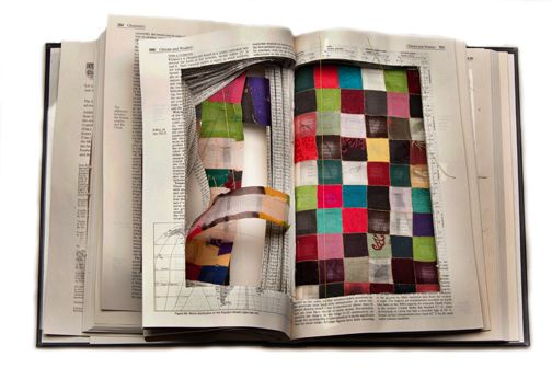 Textile Study Group of New York: Member's Gallery