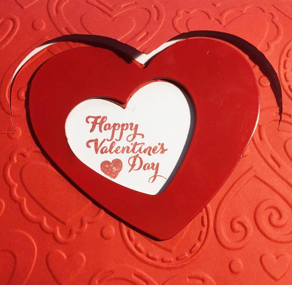 Cuore magnetico, magnete rosso, cuore, SanValentino di zanzottidesign su Etsy