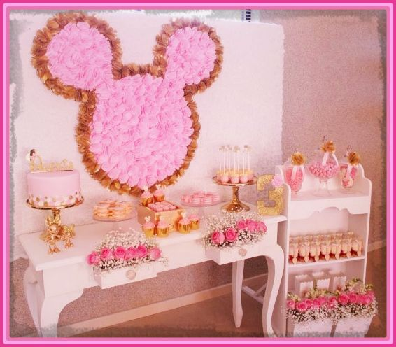 Resultado de imagen para decoracion cumplea os bebe 1 a o - Decoracion cumpleanos 1 ano ...