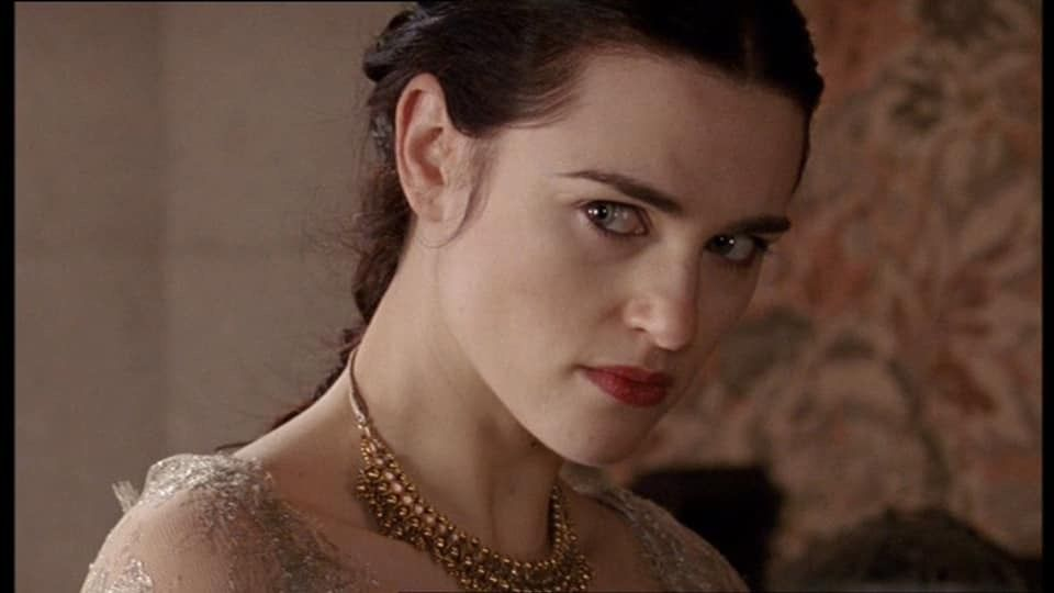 Pin by Petyr LZ on Morgana in 2020 | Katie mcgrath