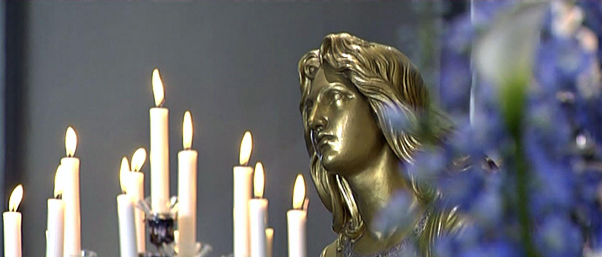 TV-jumalanpalvelukset vievät katsojan ympäri Suomen seurakuntia.