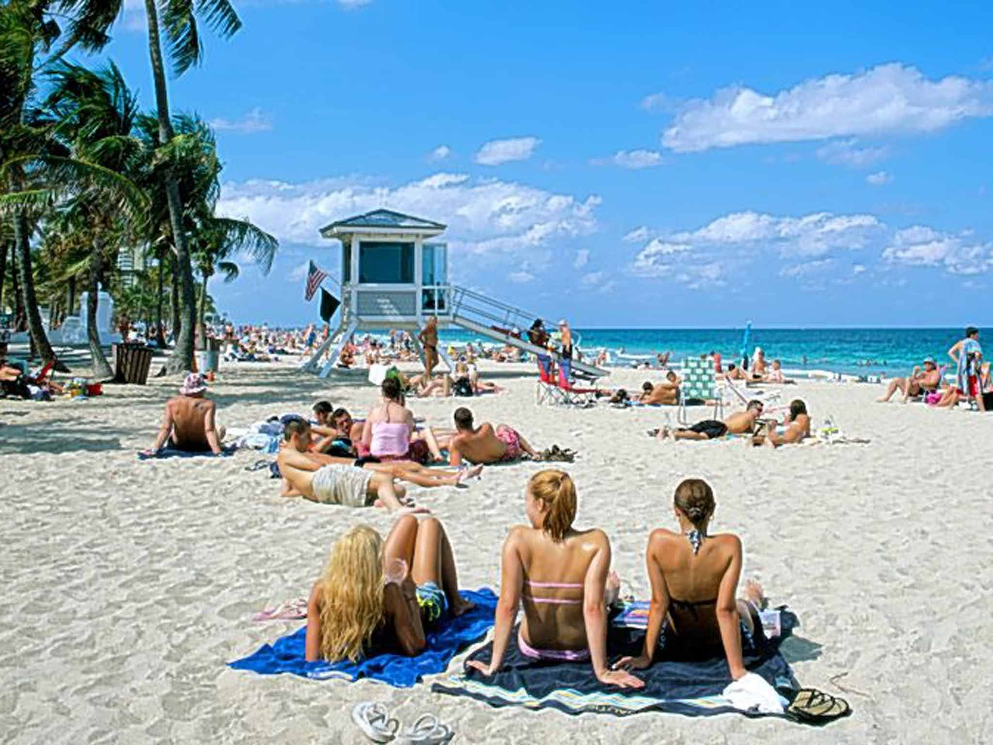 Why Fort Lauderdale Beats Miami For A Weekend Break Florida Travel Fort Lauderdale Florida Florida Vacation