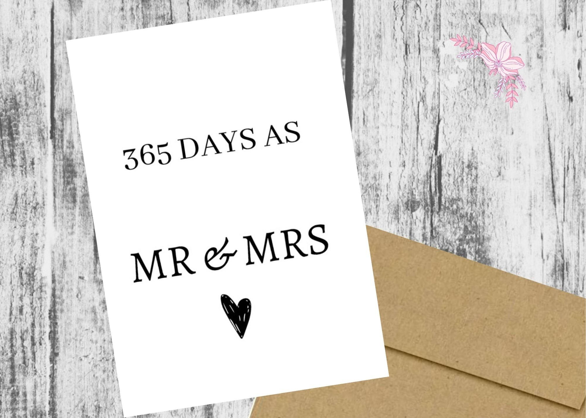 First Wedding Anniversary Card 1 Year Anniversary For Boyfriend Card For Girlfrien In 2020 Cards For Boyfriend Anniversary Greeting Cards Anniversary Cards For Husband
