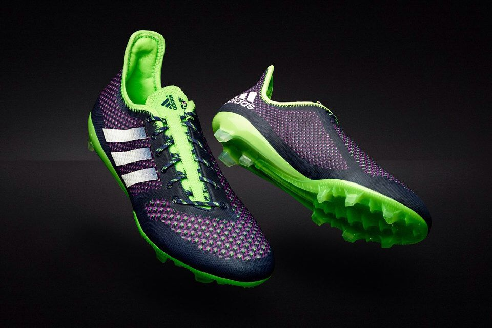 Soccer boots, Adidas soccer boots