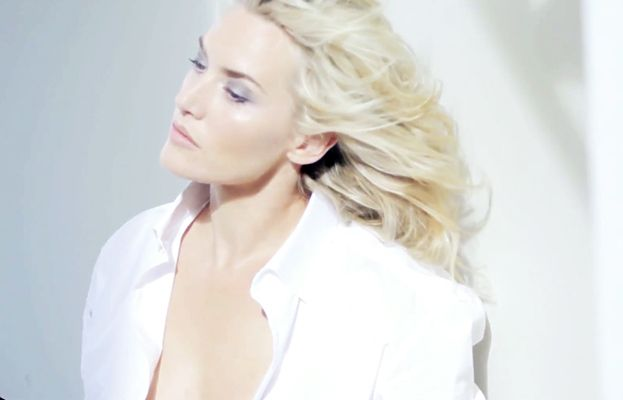 Dear Kate Winslet, You Look So Fabulous in Your New Lancome Video ...