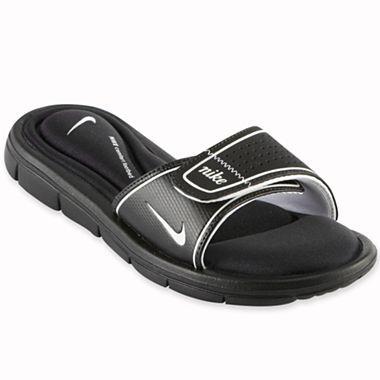 fcc6fcf6aaea Nike® Womens Comfy Slide Sandals - jcpenney