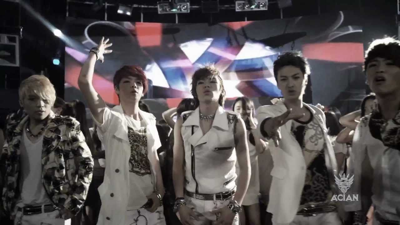 [MV] 'A.cian(에이션)' 타이틀곡 'STUCK' Music Video 공개!!