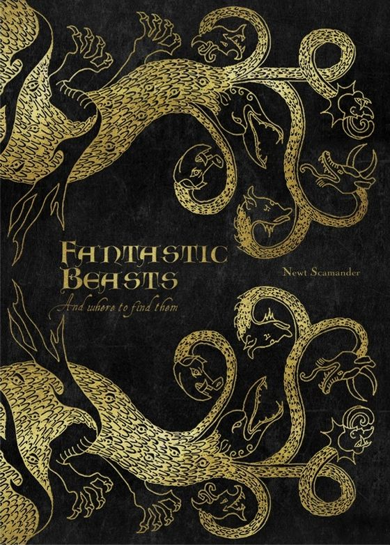 Fantastic Beasts And Where To Find Them Fantastic Beasts Fantastic Beasts Book Fantastic Beasts And Where