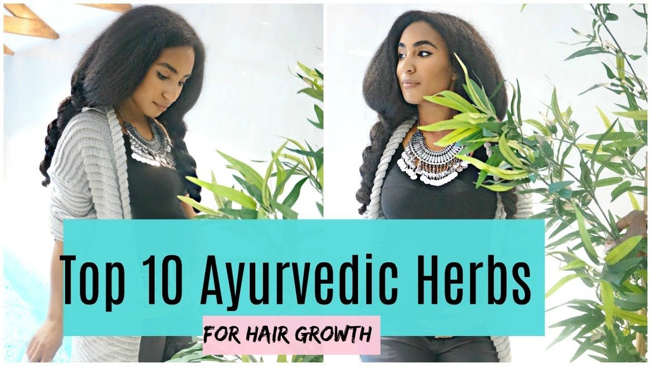 Top 10 Ayurvedic Herbs For Hair Growth Hair Growth Challenge