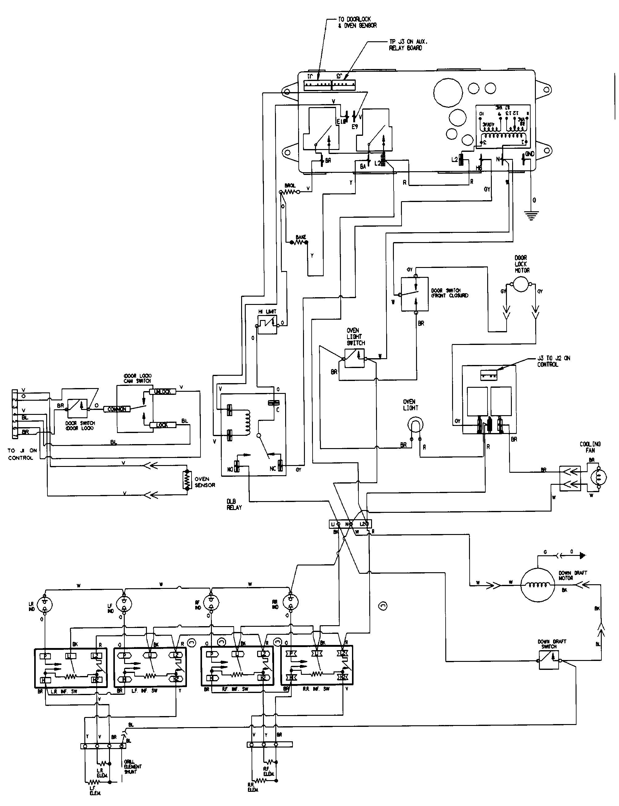 23 Complex Wiring Diagram Online For You Diagram Lincoln Town Car Schematic Drawing