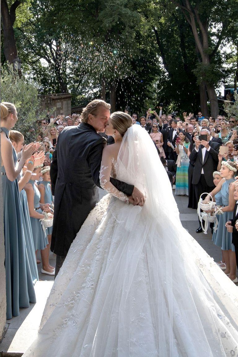 Victoria Swarovski Wedding Dress Kiss The Bride Wedding Wedding