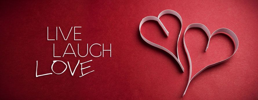 Metropolitan and Youth | Live | Laugh | Love | Valentine's Day | Stay Young