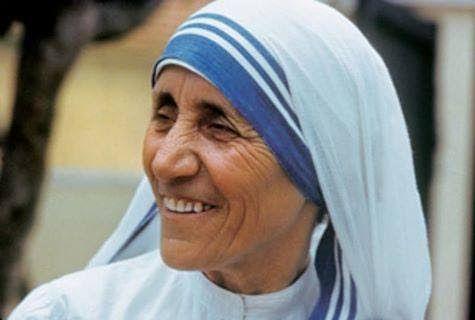 Le Più Belle Frasi E Poesie Di Madre Teresa Di Calcutta Imma